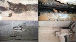 Как уничтожить бетон растворы цементные гост технические характеристики