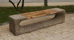 Скамейка из бетона и дерева купить таблица строительных растворов