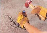 Снятие бетона березовский бетон
