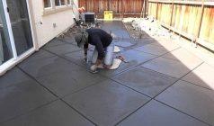 чем покрыть бетон